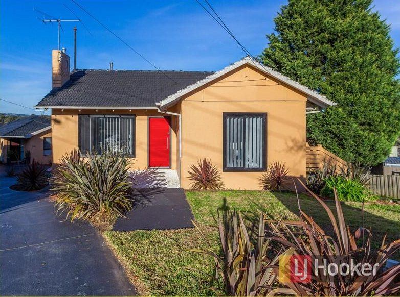 Home in Doveton, Melbourne