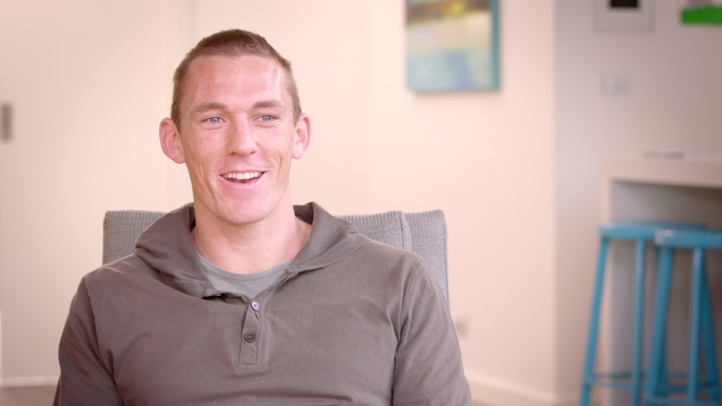 The Players' VIEW Series: Episode 4 – Drew Petrie