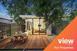 Hot Properties 19.10.17 – the best homes to invest in or flip