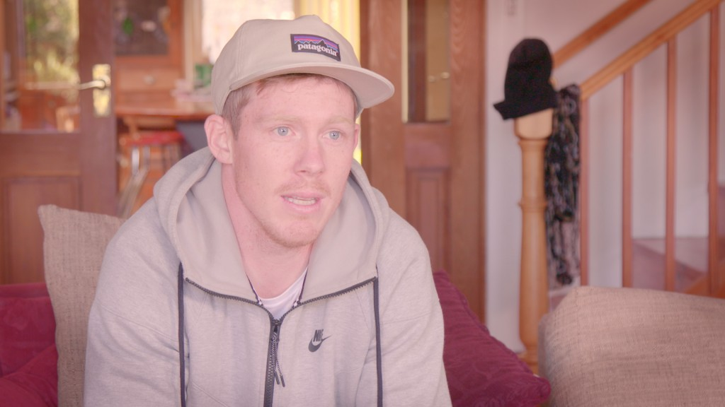 The Players' VIEW Series: Episode 1 – Jack Riewoldt