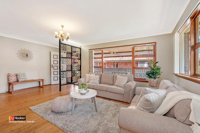 57 Georges Avenue is a beautiful home for a family
