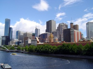Victoria's most expensive suburbs – March 2016