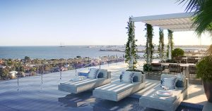 Top Five Reasons to Rent in Port Melbourne