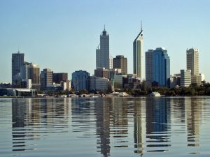 West Australia investor confidence on the rise