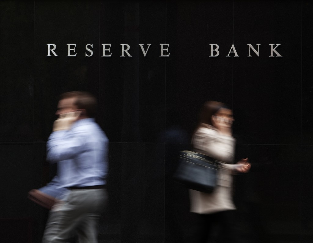RBA leave the interest rate unchanged