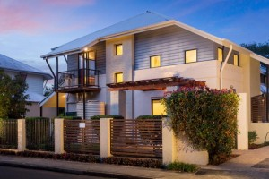 Queensland's most expensive suburbs – March 2016