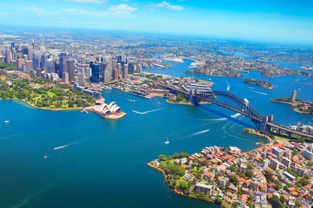 Moving to Sydney: what to know