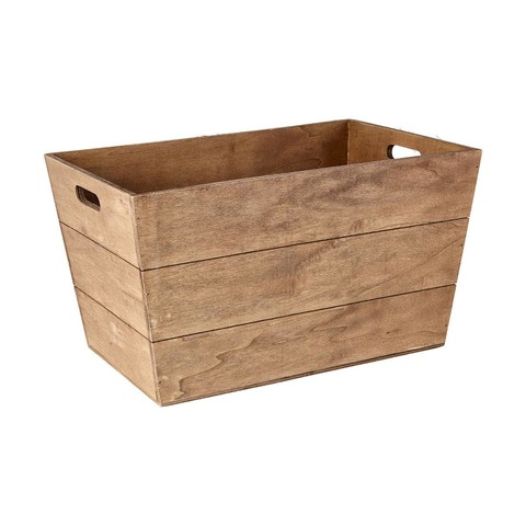 tapered-wooden-box