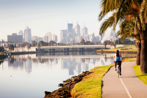Let's Move to… Footscray
