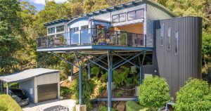 Home of the week: Welcome to West Launceston's best kept secret