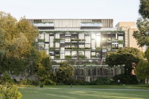 Owner-occupiers should consider proximity to parks and gardens