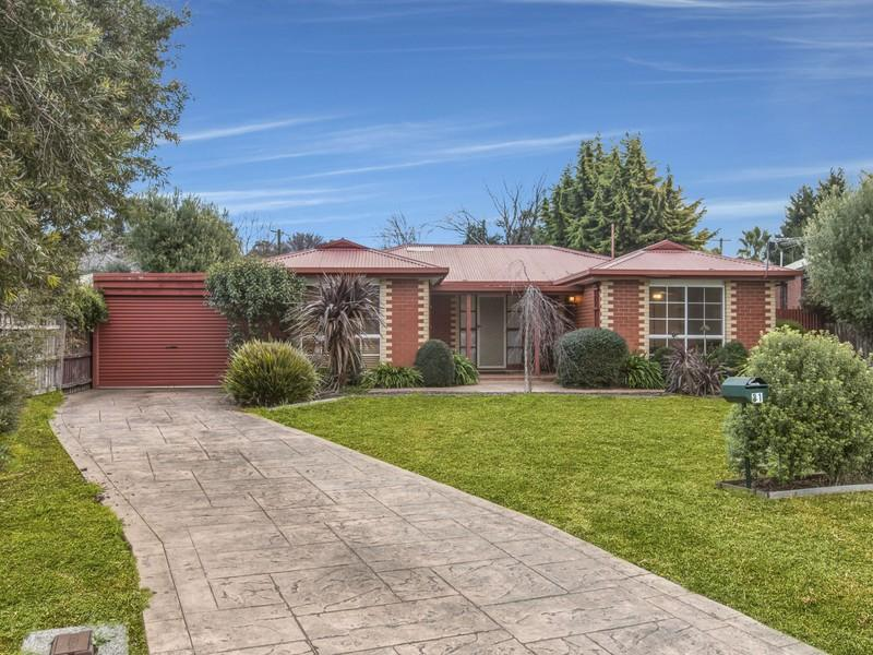 Home in Wallan, Melbourne