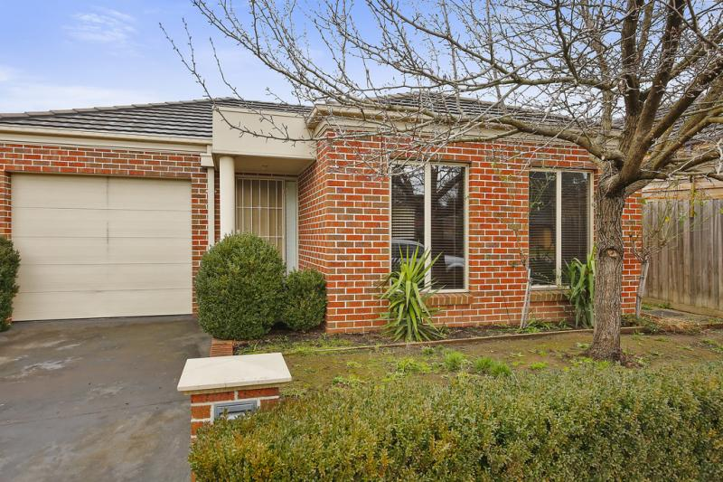 Home in Lilydale, Melbourne