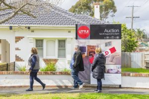 Top 10 Selling Suburbs This Year