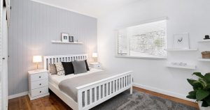 How much will a bedroom add value to a home?