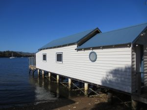 2012 set to close on a positive note for Tasmania's property industry