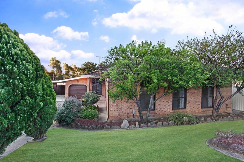 168 Bossley Road in Bossley is the perfect destination for a young family