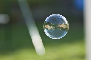 Is Sydney really at risk of a property bubble bursting?