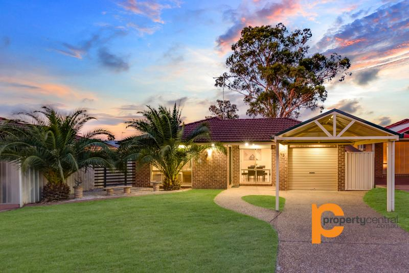 A home that is ready to move in: 49 Aldebaran Street