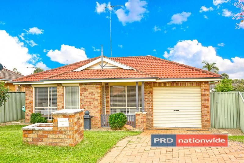 13 Kumbara Close is ready to go for a young family