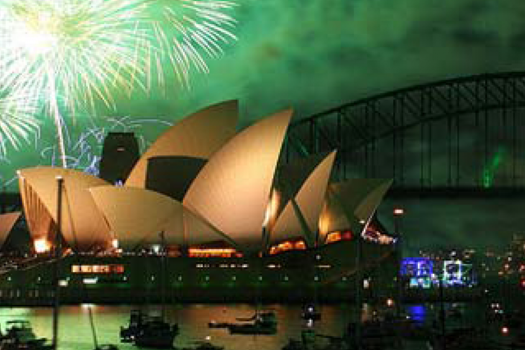 A guide to expat living in Australia