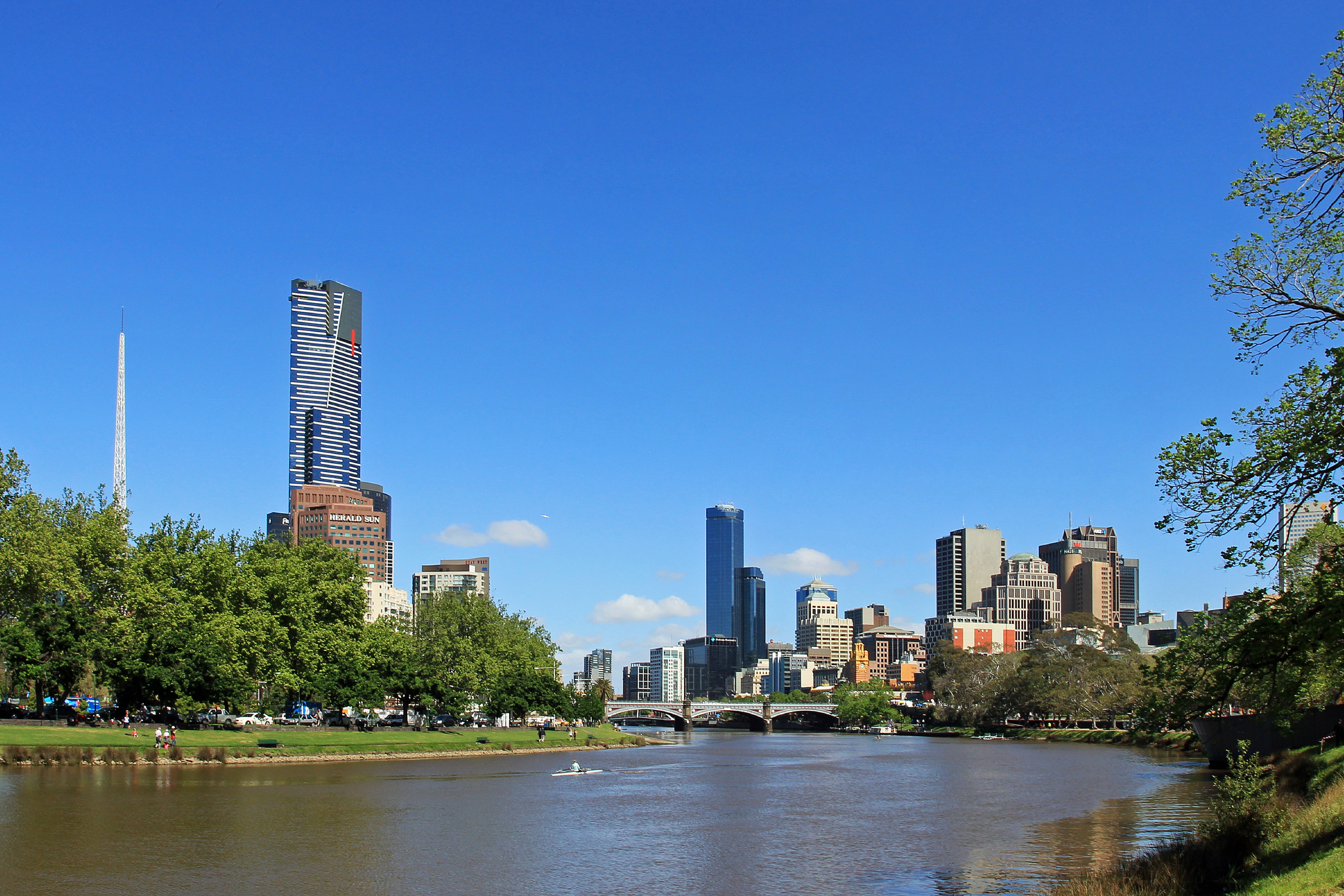 Top 25 fun (and free) things to do in Melbourne - News