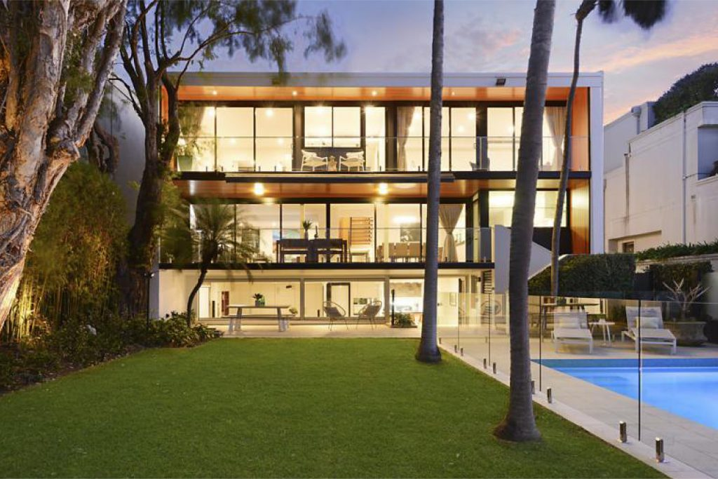 Luxury home that ticks all the boxes – 39 Benelong Crescent, Bellevue Hill