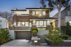 Stunning family home with city views: 57 Cityview Road, Balwyn North