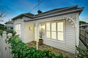 Featured Home: 49 Wrights Terrace, Prahran