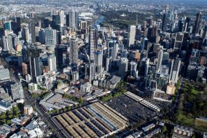 From drab to fab: Melbourne suburbs that have upped their game