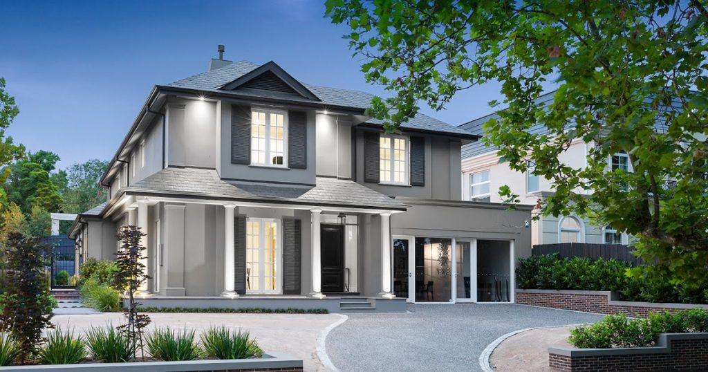 Featured home: 129 Canterbury Road, Canterbury