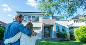 Has the median property value of your suburb grown?