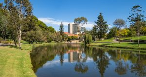 The best suburbs for nature lovers in Adelaide