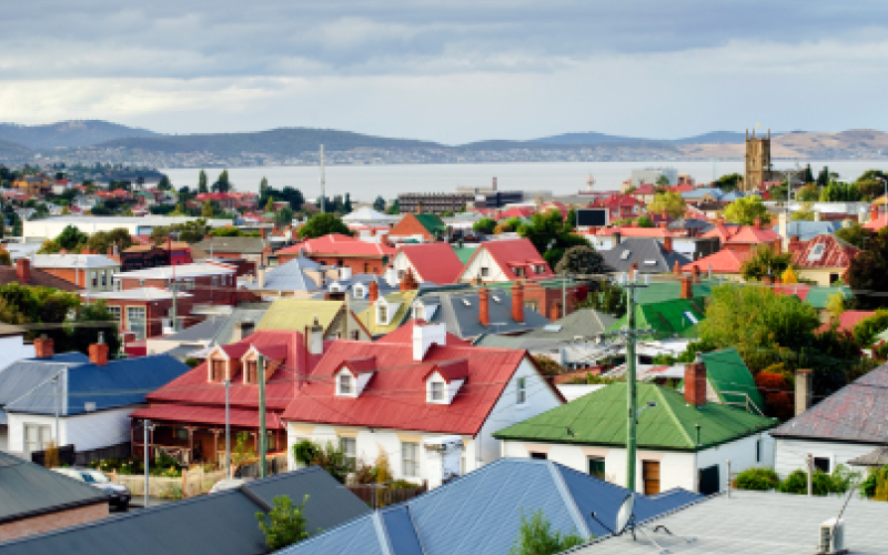 Cities for renters: Hobart
