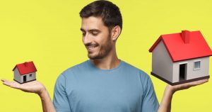 Why buyers should think twice before taking out a low-deposit home loan