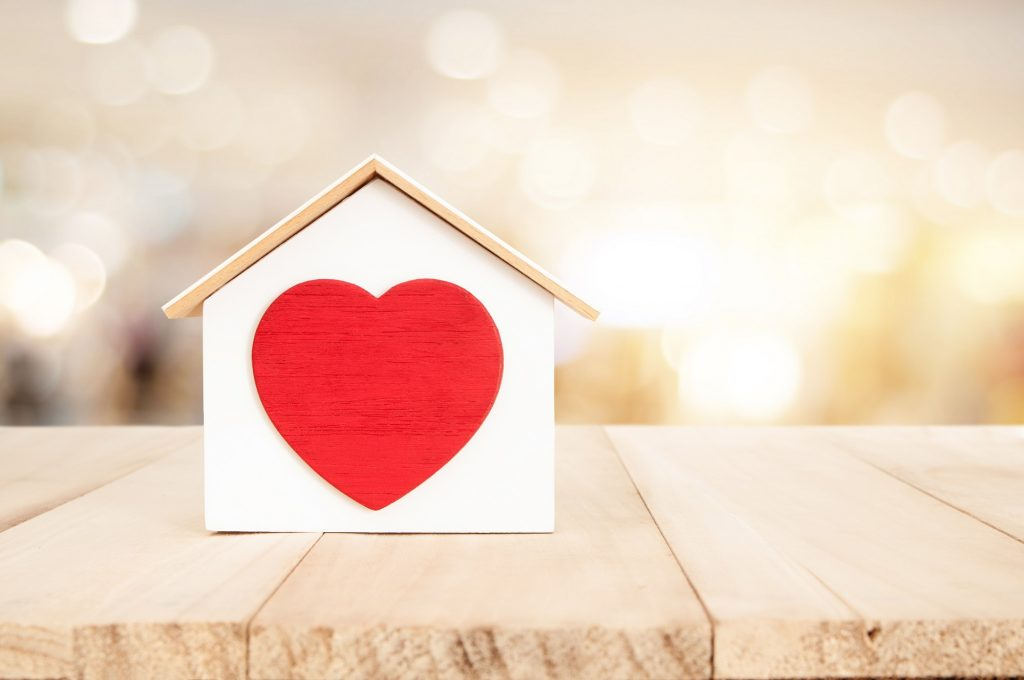 Valentine's Day: Falling in love with property investing