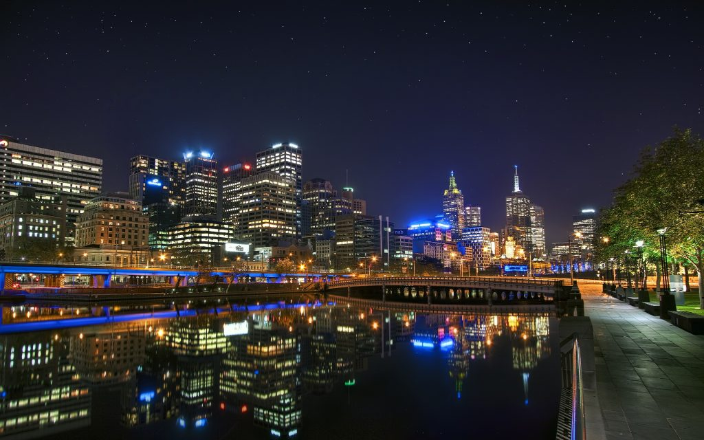 Melbourne market continues to deliver solid price growth