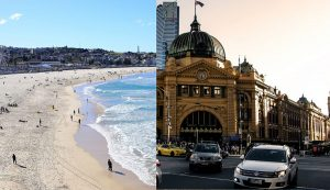 Melbourne vs Sydney – Which property market is performing better?