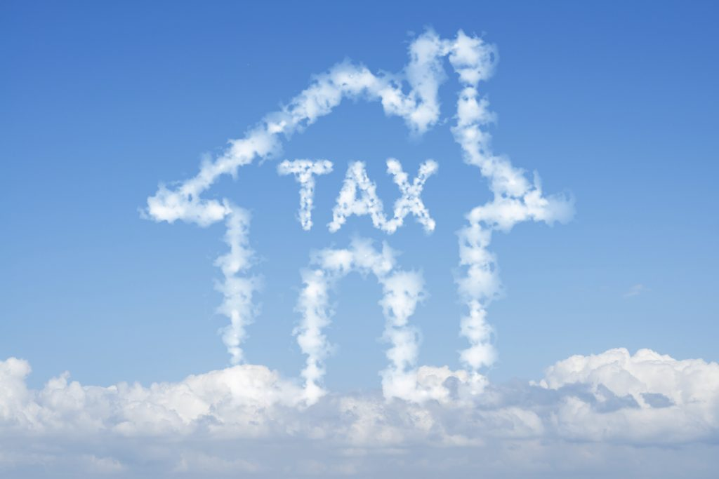 Property taxes: it's your last week to make some savings