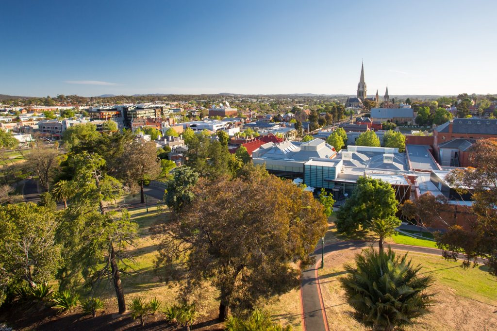 Victorian market update: Melbourne hits record high