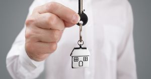 The worst is over for landlords as vacancies fall