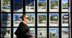 'It's a seller's market': Australian house prices push into record territory in January