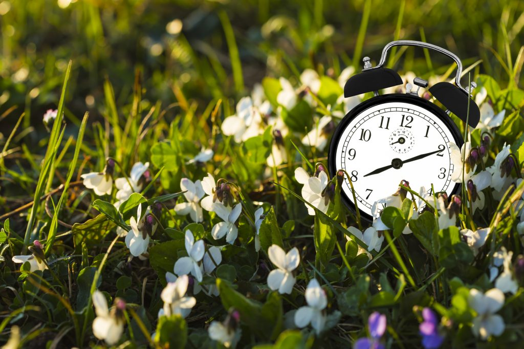 Why spring is the hottest time for real estate