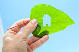 5 game-changing technologies in housing sustainability