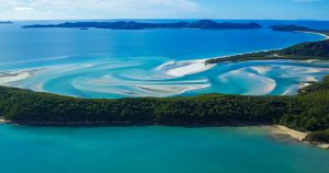The top ten stand out places for property in Australia