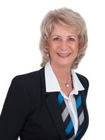 Vivienne Burgoyne Property Management BDM real estate agent