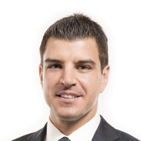 Mark Giardina Partner real estate agent