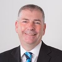 Neil Hawkins Property Consultant real estate agent