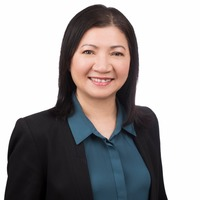 Thu Le Sales Consultant real estate agent