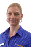 Liana Smith Assistant Property Manager real estate agent